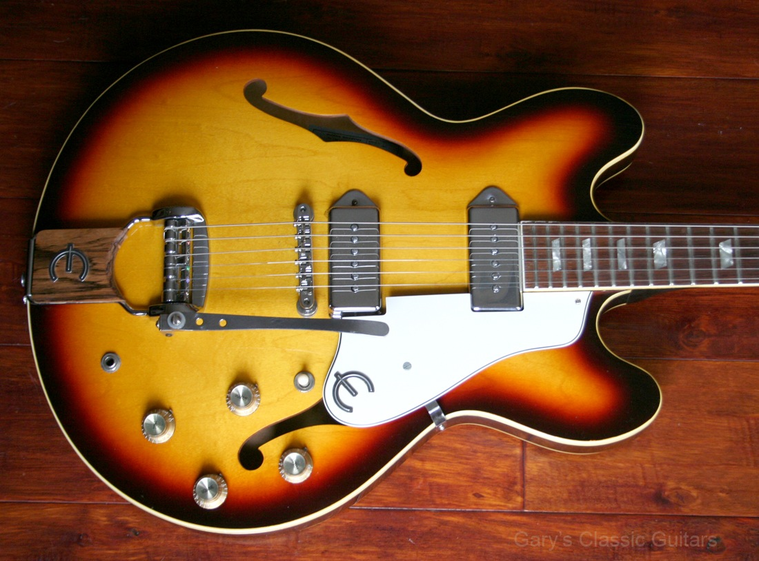 dating vintage epiphone guitars Disclaimer the guitardater project cannot verify the authenticity of any guitar, this site is simply meant as a tool to satisfy the curiosity of guitar enthusiasts.