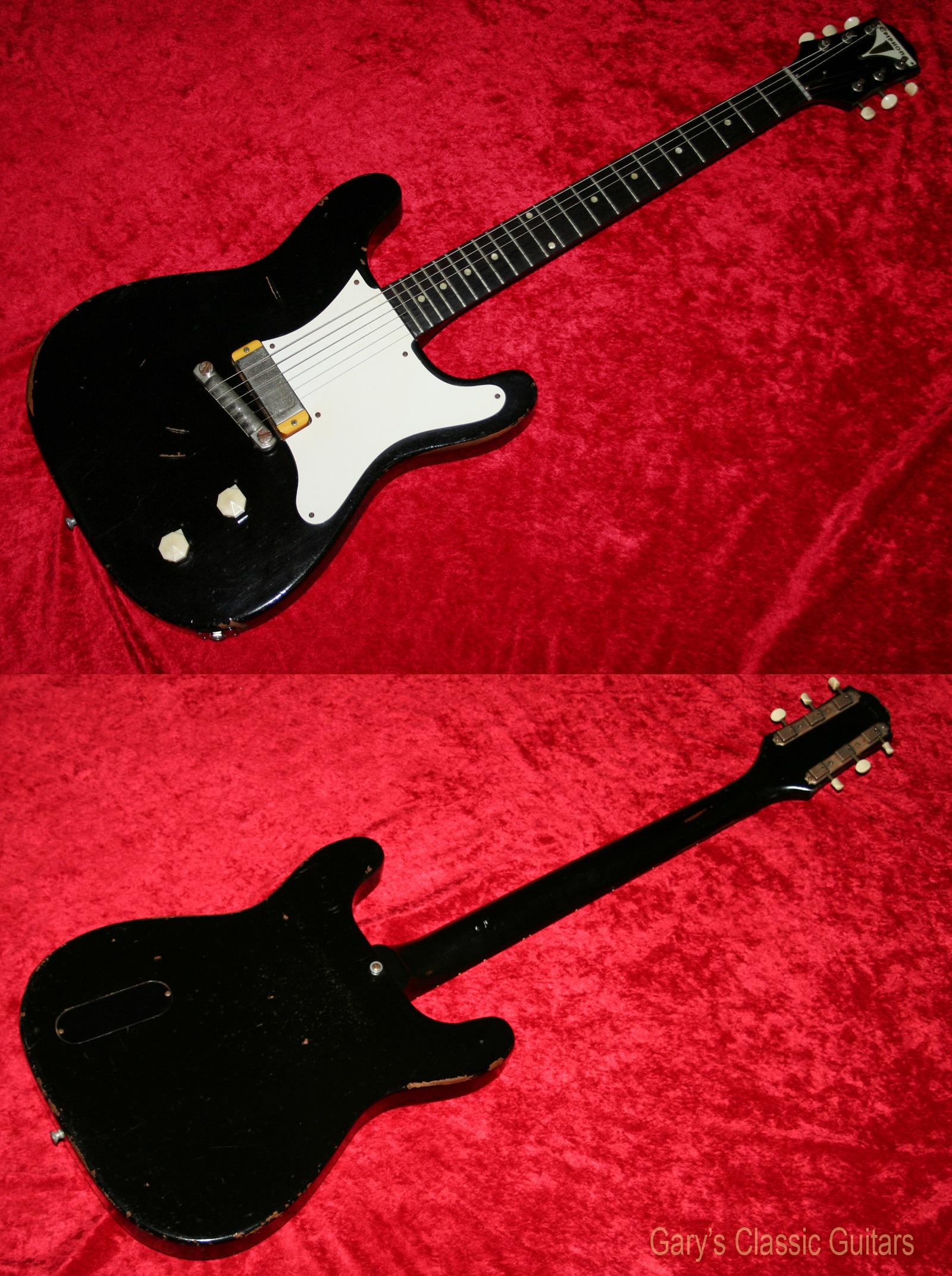 1959 Epiphone Coronet | Garys Classic Guitars & Vintage