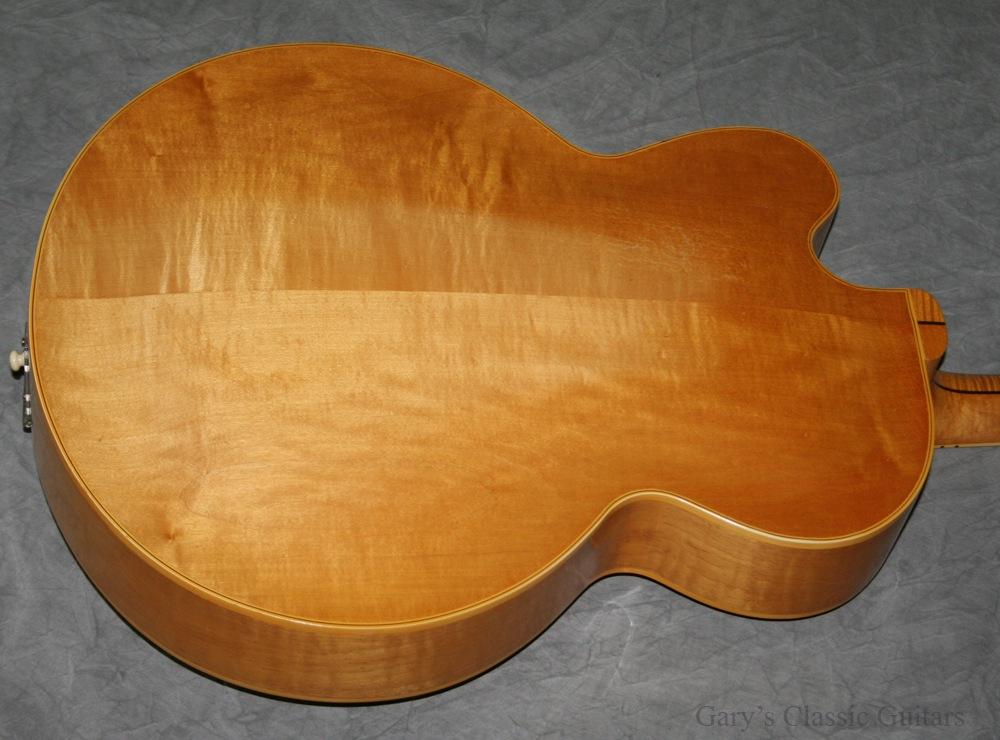 1956 Gibson L7 CN
