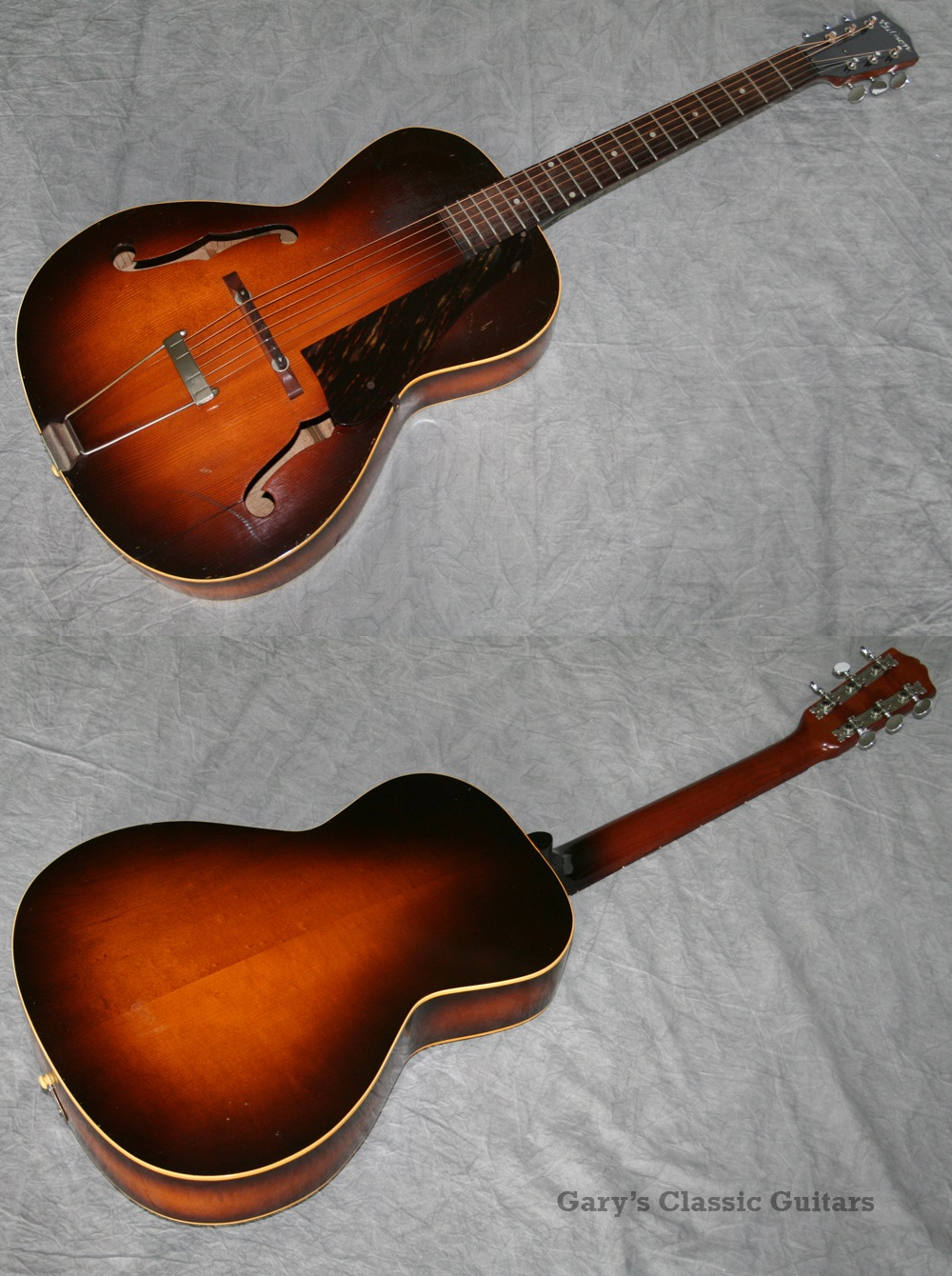 1940 Gibson L-30