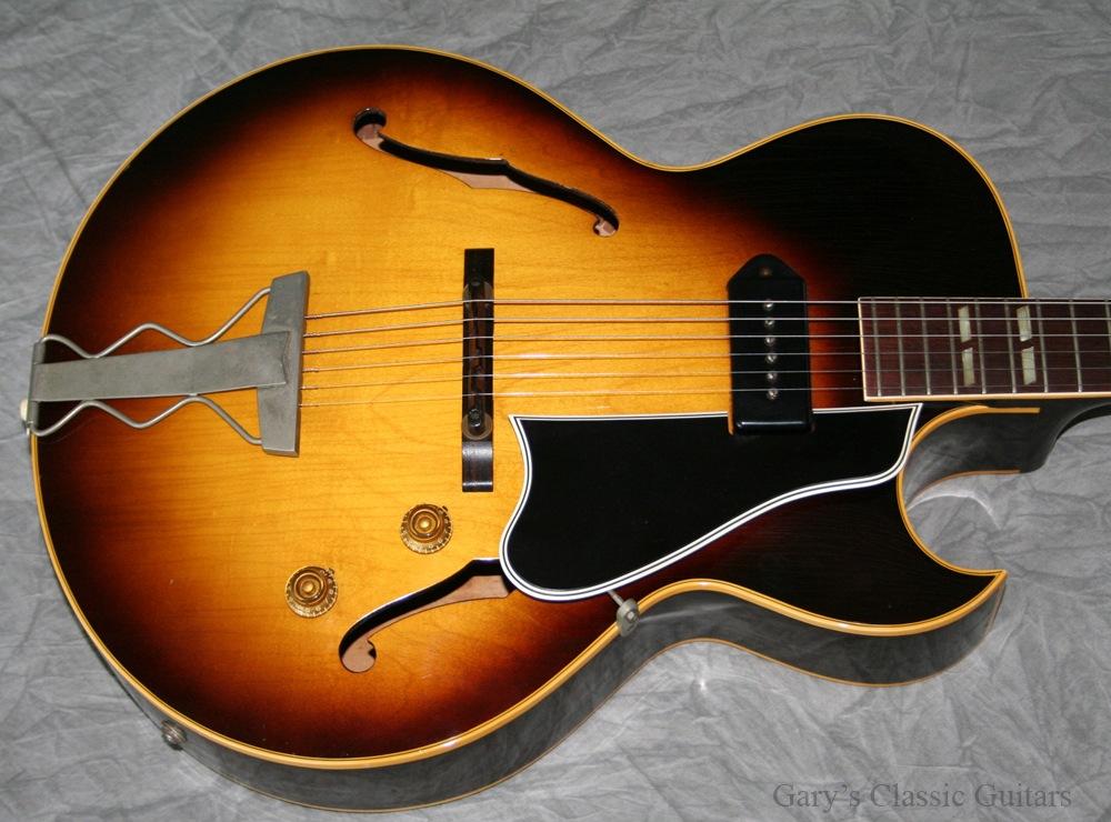 1957 Gibson ES-175