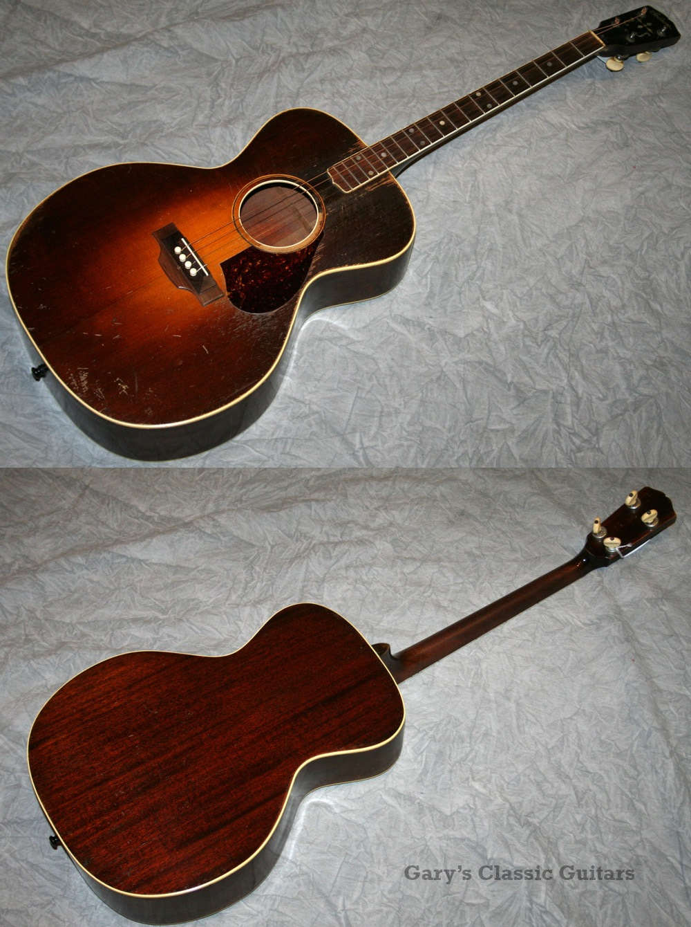 Gibson TG-1