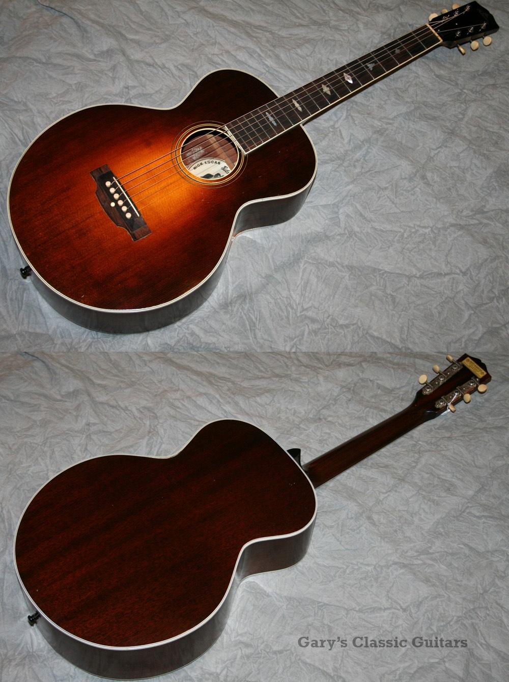1926 Gibson Nick Lucas