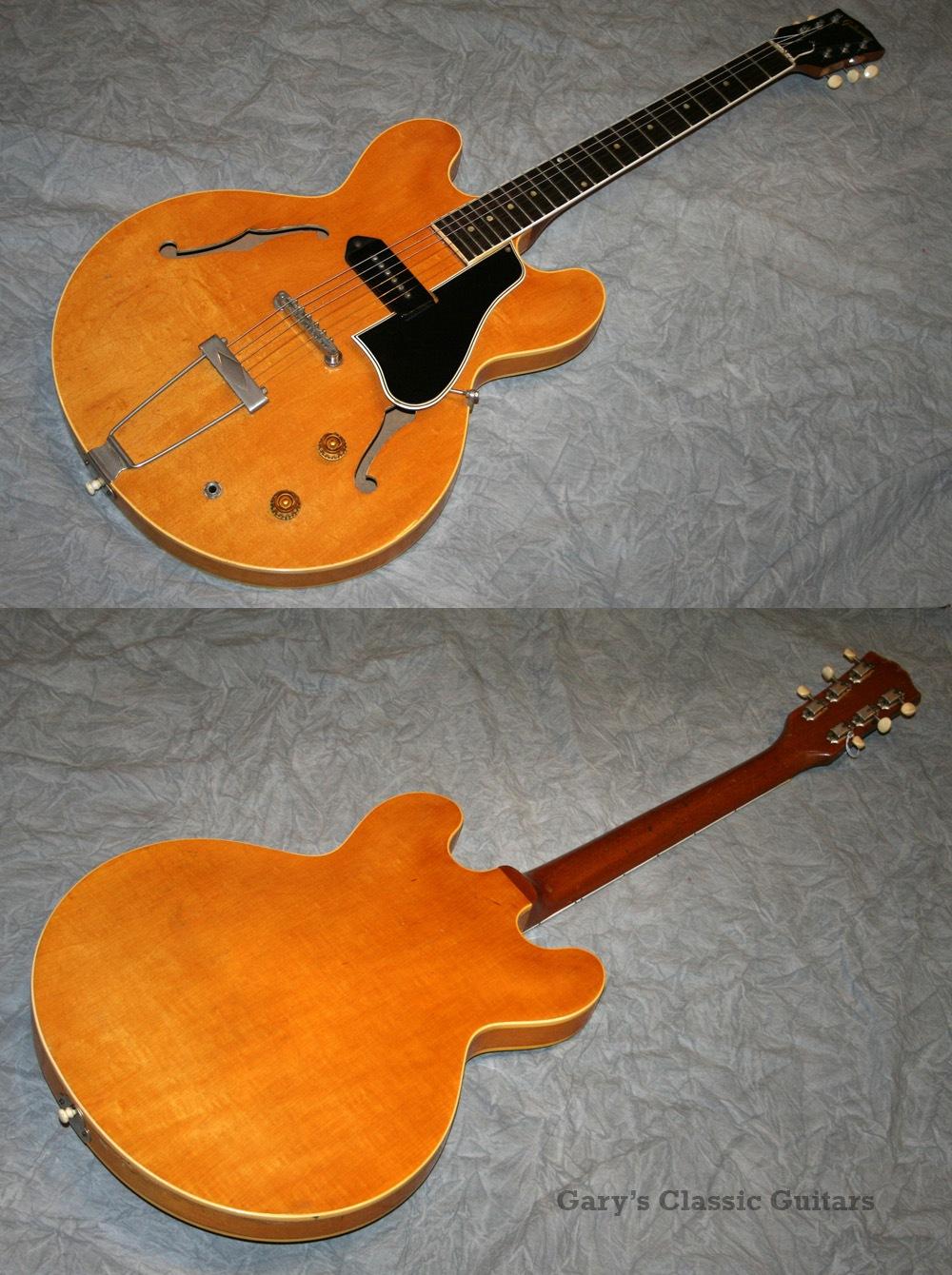 1960 Gibson ES-330 TN,