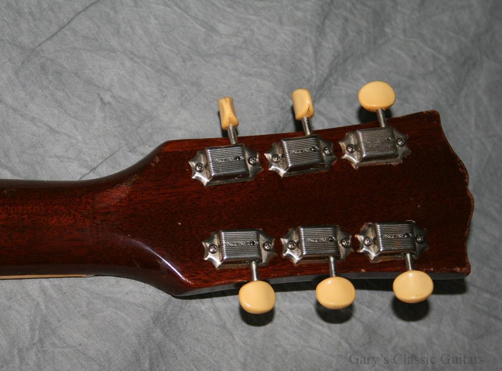 1960 Gibson ES-330
