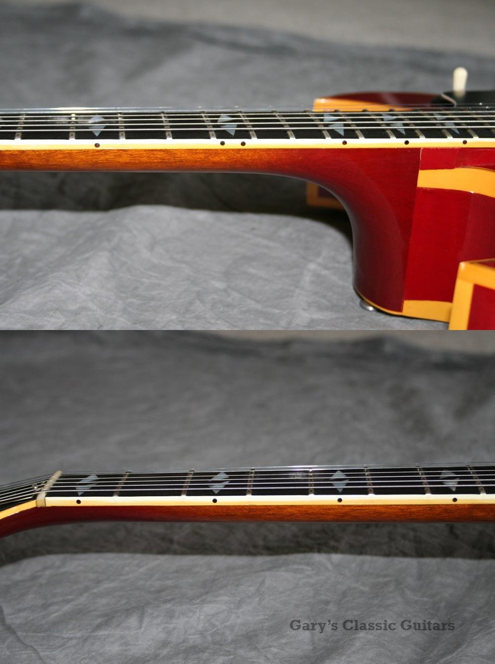 1968 Gibson Trini Lopez Custom
