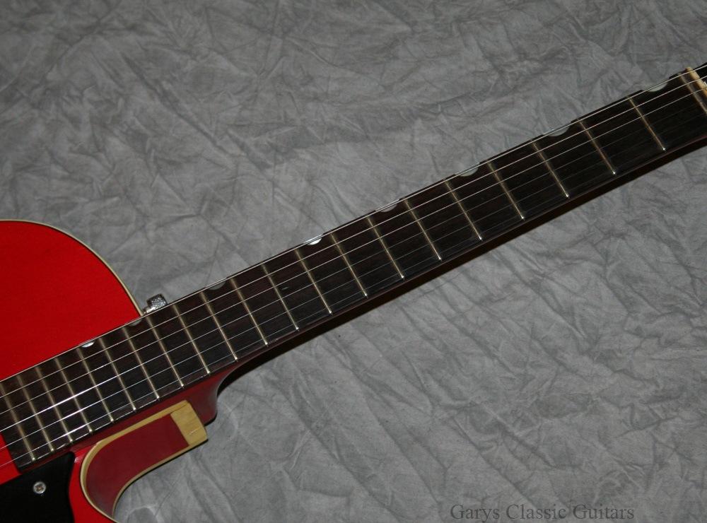 1960 Gretsch 6119 Chet Atkins