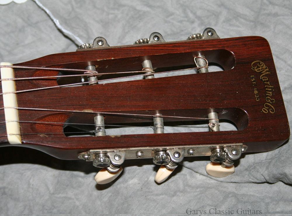 1963 Martin 0-16NY,