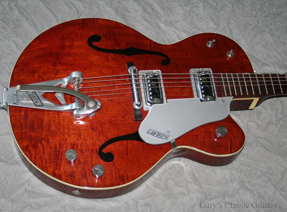 1961 Gretsch model 6113