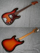 1972 Fender Precision