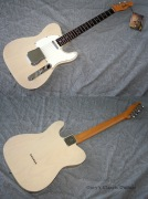 1966 Fender Telecaster Electric Guitar