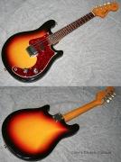 1966 Fender Mandocaster