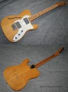 1973 Fender Telecaster Thinline