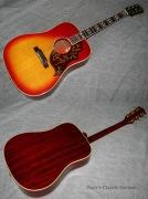 1965 Gibson Hummingbird
